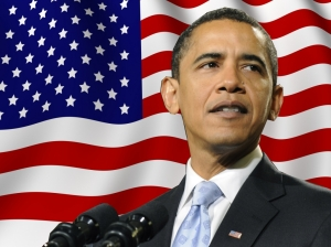 barack-obama-with-United-states-flag